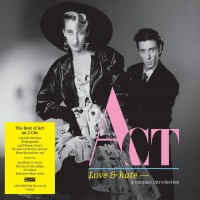 Purchase Act - Love & Hate: A Compact Introduction CD2