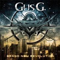 Purchase Gus G. - Brand New Revolution