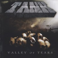 Purchase Tank (UK) - Valley Of Tears (Japanese Edition)