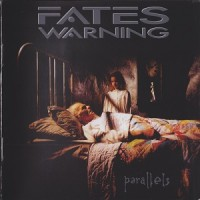 Purchase Fates Warning - Parallels (Reissued 2010) CD2