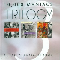 Purchase 10,000 Maniacs - Trilogy: Blind Man's Zoo CD3