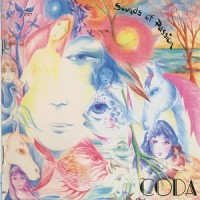 Purchase CODA - Sound Of Passion (Remastered 2007) CD2
