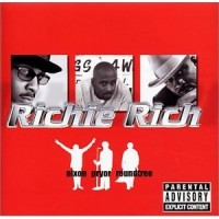 Purchase Richie Rich - Nixon Pryor Roundtree