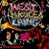 Purchase West, Bruce & Laing - Live 'n' Kickin' (EP)