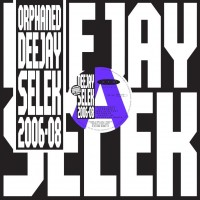Purchase AFX - orphaned deejay selek 2006-2008