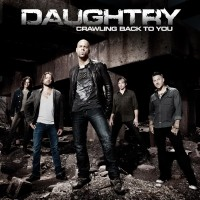 Purchase Daughtry - Crawling Back To You (CDS)