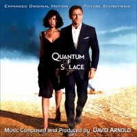 Purchase David Arnold - Quantum Of Solace CD2