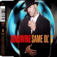 Purchase Ginuwine - Same Ol' G (CDS)