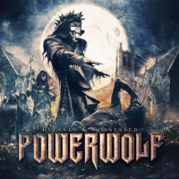 Purchase Powerwolf - Blessed & Possessed (Limited Edition) CD1