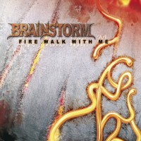 Purchase Brainstorm - Fire Walk With Me (EP)