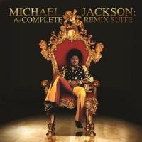 Purchase Michael Jackson - Michael Jackson: The Complete Remix Suite