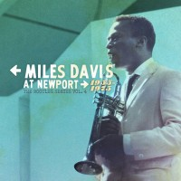Purchase Miles Davis - At Newport 1955-1975: The Bootleg Series Vol. 4 CD3