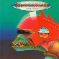 Purchase Gravestone - Creating A Monster (Reissue 2005)
