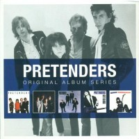 Purchase The Pretenders - Original Album Series CD3