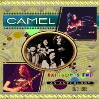 Purchase Camel - Rainbow's End Camel Anthology 1973-1985 CD4