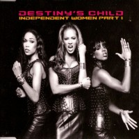 Purchase Destiny's Child - Independent Women (CDS)