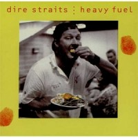 Purchase Dire Straits - Heavy Fuel (CDS)