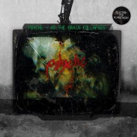 Purchase Psyche - As The Brain Collapses