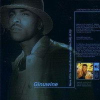Purchase Ginuwine - None Of Ur Friends Business (CDS)