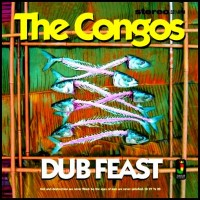 Purchase The Congos - Dub Feast