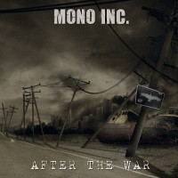 Purchase Mono Inc. - After The War (EP)