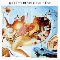 Purchase Dire Straits - Alchemy Live