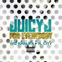 Purchase Juicy J - For Everybody (CDS)