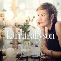 Purchase Karrin Allyson - Many A New Day: Karrin Allyson Sings Rodgers & Hammerstein
