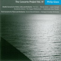 Purchase Philip Glass - The Concerto Project Vol. IV