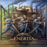 Purchase Enertia - Piece Of The Factory