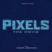 Purchase Henry Jackman - Pixels