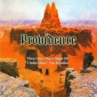 Purchase Providence - There Once Was A Night Of 'Choko Muro' The Paradise