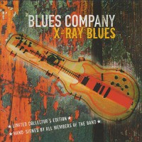 Purchase Blues Company - X-Ray Blues