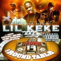 Purchase Lil' Keke - The Round Table