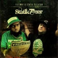 Purchase Freeway - The Statik-Free (With Statik Selektah) (EP)