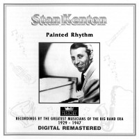 Purchase Stan Kenton - Painted Rhythm CD1