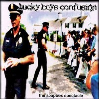 Purchase Lucky Boys Confusion - The Soapbox Spectacle (EP)