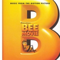 Purchase Rupert Gregson-Williams - Bee Movie