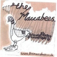 Purchase The Maccabees - You Make Noise, I Make Sandwiches (EP)