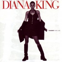 Purchase Diana King - Tougher Than Love