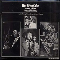 Purchase Nat King Cole - Meets The Master Saxes (Vinyl)