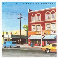 Purchase Billy Joel - Streetlife Serenade (Remastered 2015)