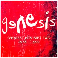 Purchase Genesis - Greatest Hits Part Two 1978-1999 CD2