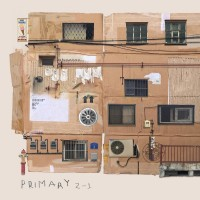 Purchase Primary - 2-1 (EP)