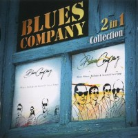 Purchase Blues Company - 2 In 1 Collection CD1