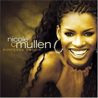 Purchase Nicole C. Mullen - Everyday People