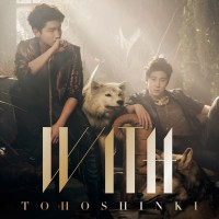 Purchase TVXQ - With