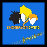 Purchase Thompson Twins - Remixes & Rarities CD2