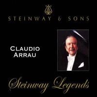 Purchase Claudio Arrau - Steinway Legends CD2