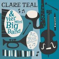 Purchase Clare Teal - At Your Request